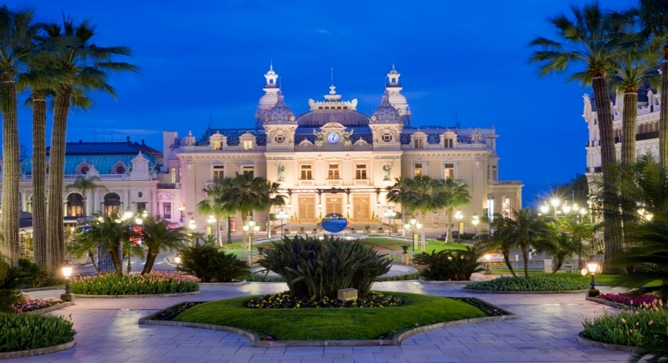 Monte Carlo Casino & Gambling