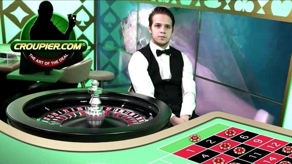 Online Roulette Live Dealer Meets GLADIATOR the MOVIE! Real Money Play at Mr Green Online Casino!