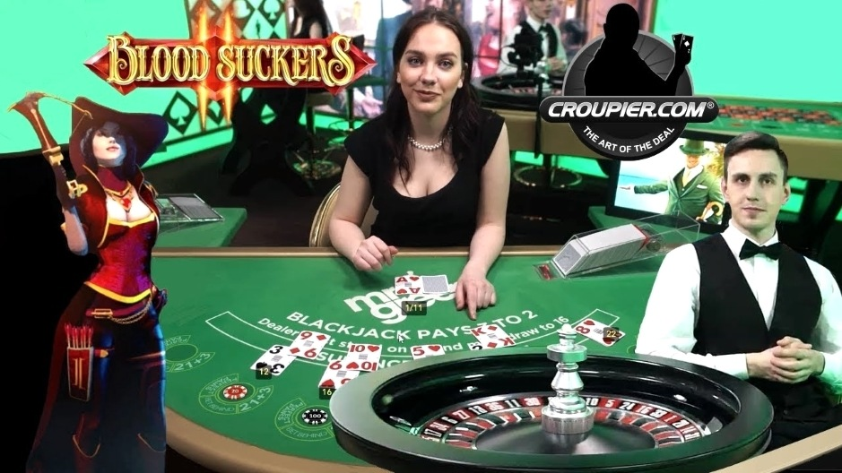 £2,000 vs Live Roulette, Live Blackjack, High Stakes Slots & £500 Prize Draw at Mr Green Online Casino!